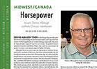 Midwest/Canada Regional: Horsepower