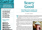 Northeast/MidAtlantic Regional: Scary Good
