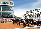 Remington Park: Purses Up, Handle Down