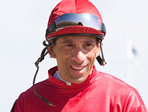 Douglas, Disabled Jockeys Fund to Benefit