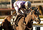 Titanic Upset in Santa Ynez Stakes