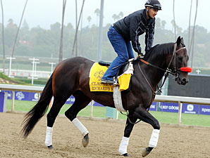 Richard's Kid - Breeders' Cup 2012