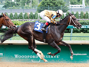 Right to Vote wins at Churchill Downs.