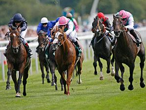 'Rip' Shines in Juddmonte International
