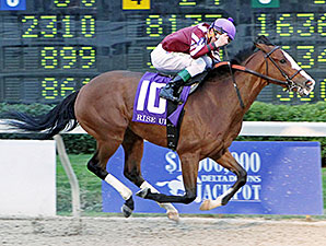 2014 Delta Downs Jackpot Slated for Nov. 22