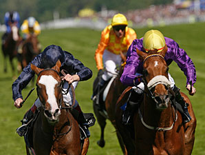Rite Of Passage Claims Gold Cup Glory