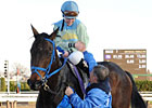 Davis Trains First Winner With Daughter Up