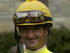 Derby Jockey Profile: Robby Albarado