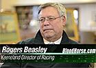 Keeneland Spring Meet 2013 - Rogers Beasley