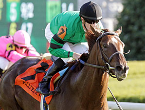 Rogue Romance Returns in Tough Allowance Race