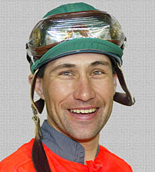 Jockey Chapa Reinstated in New Mexico