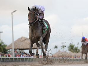Ron the Greek Blasts Off in Millions Classic