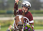 Jockey Rosie Napravnik Announces Retirement