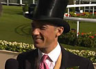 Royal Ascot - Frankie Dettori
