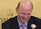 Royal Ascot - Trainer John Gosden