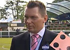 Royal Ascot - Matt Chapman