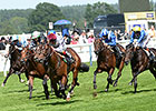 Royal Ascot to Add Group I Sprint Next Year
