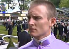 Royal Ascot - Zac Purton (Little Bridge)