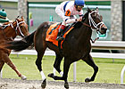 Chapel Royal's First Winner at Keeneland