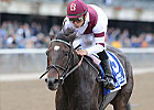 Mott's BC Quartet Among Belmont Workouts