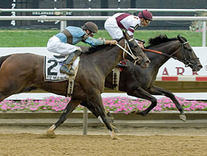 Royal Delta Returns to Spa in Personal Ensign