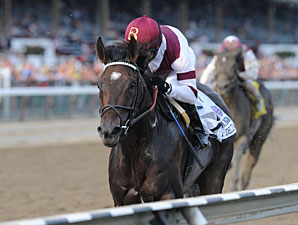 Royal Delta May Go to Europe for First Mating