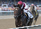 Third Eclipse Award for R