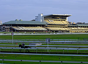 Racing Returns to Royal Randwick