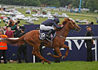 Galileo Dominates European Classics