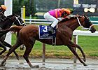 Belmont Winner Back at Monmouth