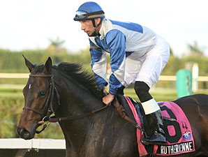 Calder Cancels Three Graded Stakes