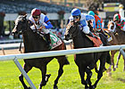 Quiet Meadow Has Score to Settle in 'Damsel