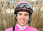 Jockey Ry Eikleberry Notches Win No. 1,000