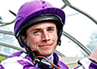 Moore Establishes Royal Ascot Riding Record