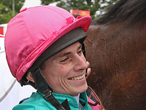 Ryan Moore Takes Cathay Pacific Jockey Battle