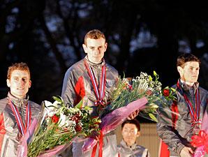 Ryan Moore Captures Tokyo Super Jockey Title