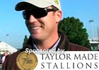KY Derby Interview: Steve Davison