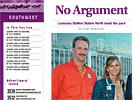 Southwest Regional: No Argument