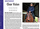 Southwest Regional: Clear Vision