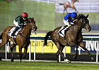 Igugu, Delpech Reunite for Jebel Hatta