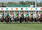Sam Houston Revamps Stakes Schedule