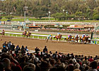 New Dirt Racing Era Dawns at Santa Anita