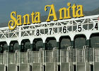 Santa Anita to Maintain Four-Day Race Week