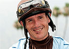 Jockey Gonzalez Finding Success on West Coast