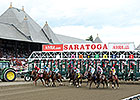 NYRA Reports Strong Handle Early at Saratoga