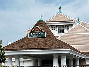 CDI Gets 5-Year Contract with Saratoga Casino