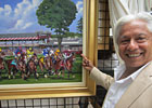 Vic Zast's Saratoga Diary: Not Meant to Be