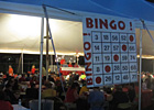 Saratoga Diary: Bridgetown, Bartenders, Bingo