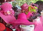 Saratoga Diary: Pink Ladies