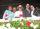 Saratoga Diary: Twists and Shouts
